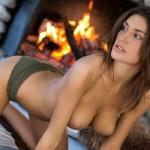 Красивые голые сучки — фото ню